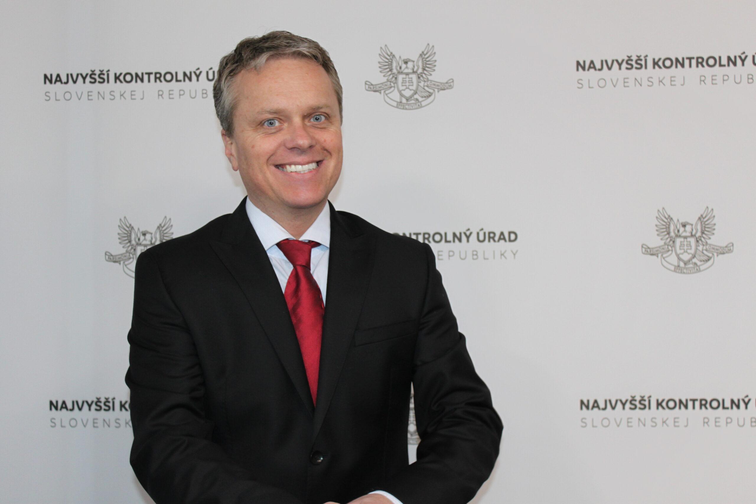 Ľubomír Andrassy